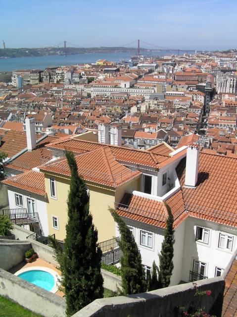 Tejaos de Lisboa