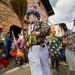 Navarra: La magia y el color de los carnavales