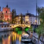 Liubliana, Capital Verde de Europa