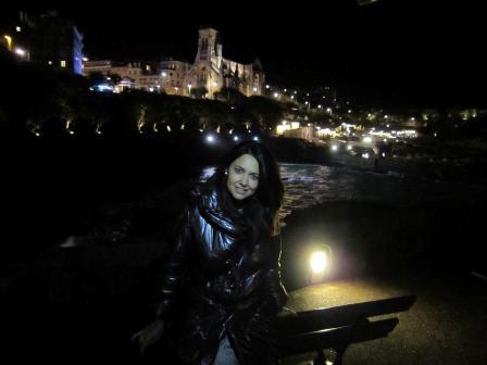 Biarritz (Lucía Díez Cadavid)