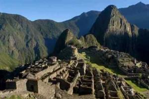 Macchu Pichu, en el centenario de su descubrimiento