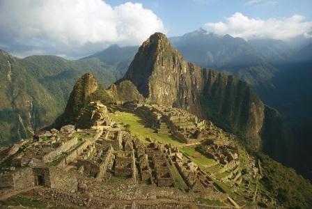 Perú: Machu Picchu verlo antes de morir