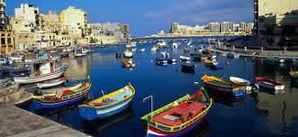 Malta, una isla de cine