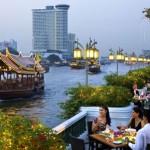 Bangkok: Hotel Mandarín Oriental, estilo propio y alma oriental