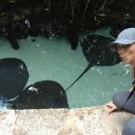 Beatriz Trapote: Mis aventuras en la Riviera Maya