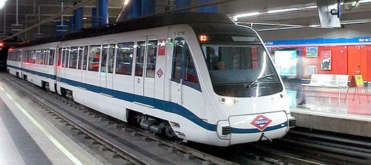 Madrid ¡Mejor en Metro!: A modo de presentación