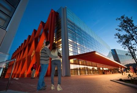 Burgos: Museo de la Evolución Humana