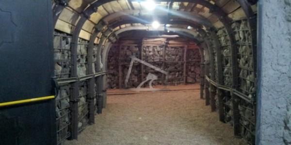 Museo Minero de Escucha, Teruel