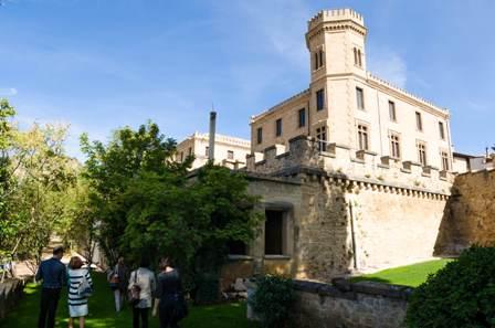 Palacio de la Comdesa de Vega