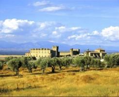 Parador de Oropesa(Virrey de Toledo) Toledo