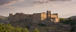 Parador Castillo de Sigüenza