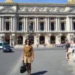 París, siempre París (Ana María Díaz)