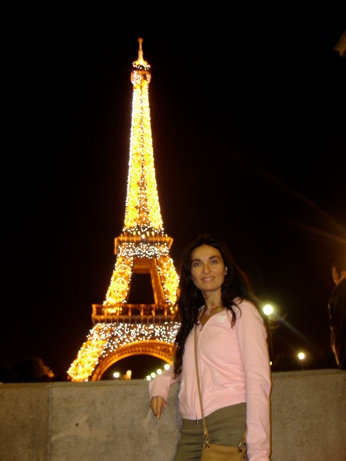 París (Marina Makhmoutova)