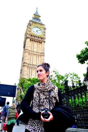 Londres (Paula Pérez)