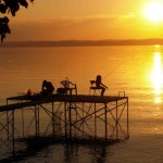 Hungría, paraíso para la caza y la pesca