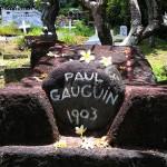 Tras las huellas de Paul Gaugin
