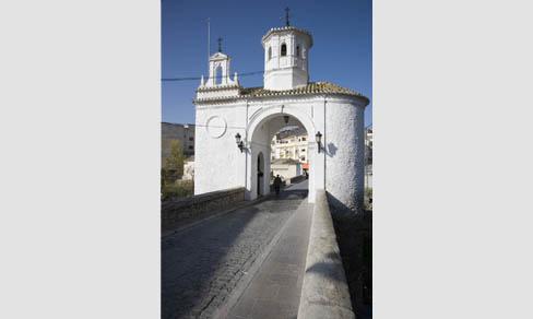 El Puente es un reclamo turístico de primera magnitud.