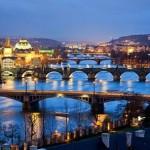 Praga, la colina de los enamorados