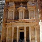 Petra, 200 años perfumando de aventura el desierto jordano