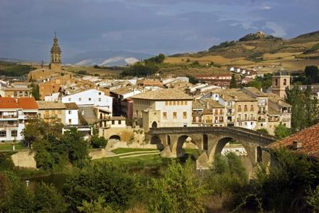 Navarra: La Ruta del Vino de Navara