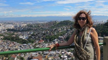 Río de Janeiro, Brasil (Loly Borrajo)