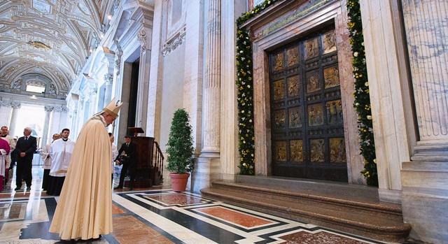 roma vaticano