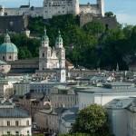 """""""Semana de Mozart 2016""""de la Fundación Mozarteum Salzburg"""