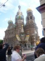 Recuerdo de San Petersburgo
