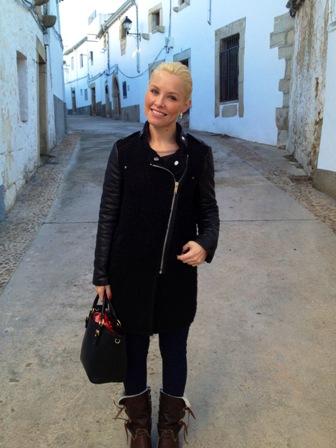 Cuestionario viajero: Soraya Arnelas, cantante