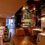 El restaurante Sandó,de Madrid,ahora de la mano de Arzak.