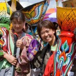 Festival Phi-Ta-Khon-Loei.