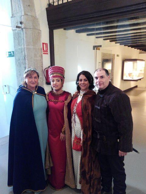 Teruel, la tragedia de los amantes