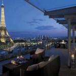Paris, 125 años de la Torre Eiffel