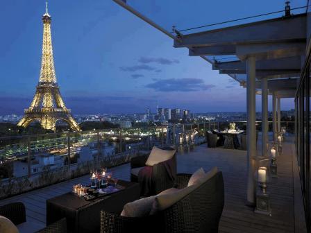 TORRE PARIS 1