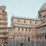 A través de la Toscana italiana: Pisa, Florencia, Siena.