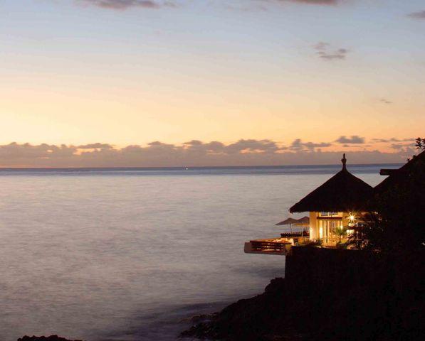 TROPICAL Las Rocas - Hotel Jardín Tropical
