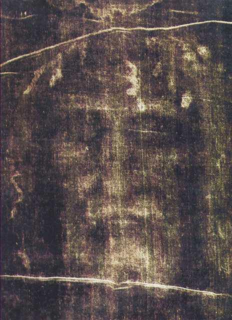 TURIN Sacra-Sindone