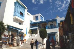Tunez-Sidi-Bou-Said