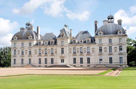 Francia:Valle del Loira, un destino ineludible.