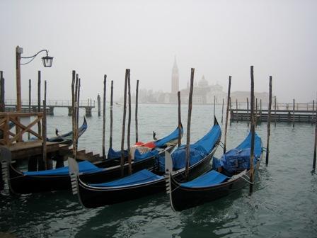 Cuando Venecia muestra su cara más auténtica