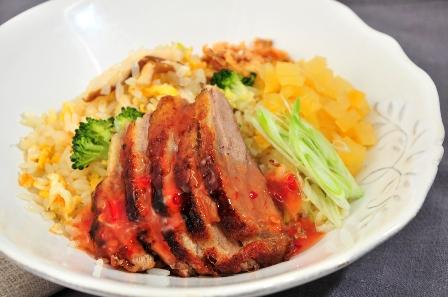 Abre en Madrid Wok PLanet con sabores del sudeste asiático.