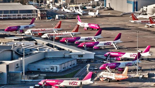 Wizz Air, expansión en España y nuevas rutas a Macedonia desde Barcelona