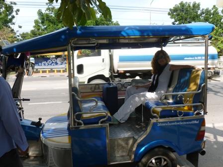 YOL TAILANDIA