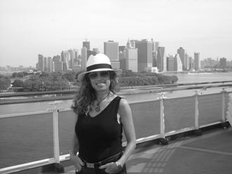 Nueva york y más (Yolanda Redondo Santos)