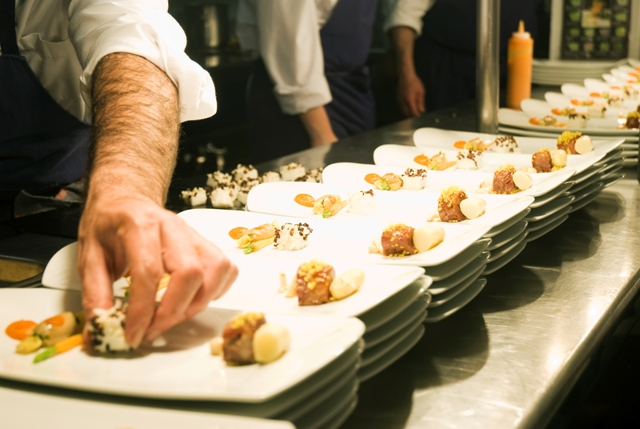 Vitoria: Restaurante Zaldiarán, la excelencia