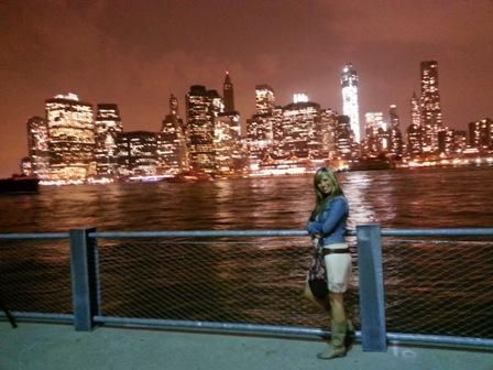 Zior López: Nueva York