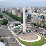 Buenos Aires, de moda