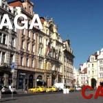 Praga… aroma a café