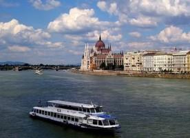 Budapest - Danubio