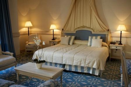 Hotel Fontecruz Toledo: lujo, comodidad e historia.